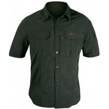 Savannah Green - HART - košile   krátký rukáv ba031aa754