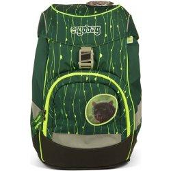 Ergobag batoh prime Fluo zelený od 3 490 Kč - Heureka.cz 16314020e3