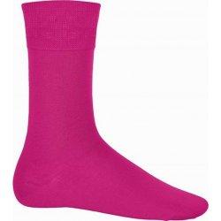 Růžové pánské ponožky CITY alternativy - Heureka.cz b4a1475f97