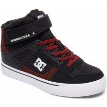 c88ec02b6d0 DC Shoes SPRTN HI WNT EV Černá