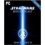 Star Wars Jedi Knight: Jedi Outcast