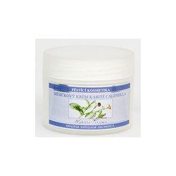 Nobilis Tilia pleťový krém měsíčkový karité 50 ml