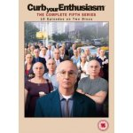Curb Your Enthusiasm: Complete HBO Season 5 DVD