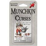 Steve Jackson Games Munchkin: Curses