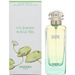 d6f5d431eb Recenze Hermès Un Jardin Sur Le Nil toaletní voda dámská 100 ml ...