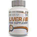 BioTech USA Liver aid 60 tablet