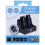 Charging Kit Station Wii