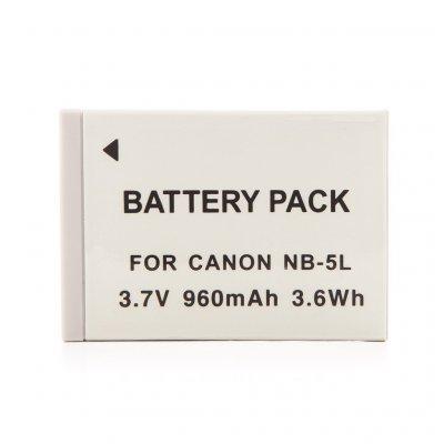 MadMan NB-5L baterie - neoriginální
