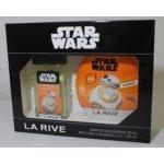 La Rive Star Wars Droid deo parfum 80 ml + sprchový gel 2v1 250 ml dárková sada