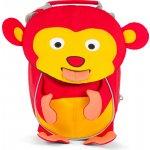 Affenzahn batoh Marty Monkey 4l red