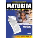 Maturita - Angličtina - 2. vydání - Faktorová Barbora, Matoušková Kateřina,