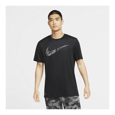 Nike tričko Dri-FIT CU8498010 černá