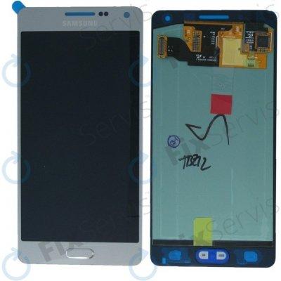 LCD Displej + Dotykové sklo Samsung A500F Galaxy A5 - originál