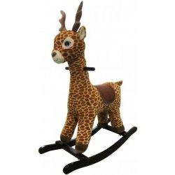 92505d54631 Euro Baby houpací žirafka se zvuky od 1 260 Kč - Heureka.cz