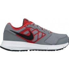 Nike Downshifter 6 GS/PS Jr Grey/Red