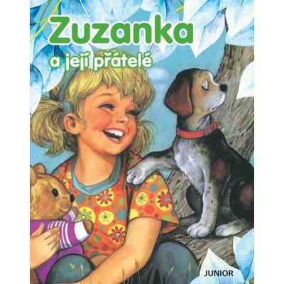 Zuzanka a její kamarádi