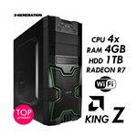 Vipel KING Z G2, PCKZ002G2