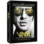 Vinyl - 1. série DVD (Viva balení)