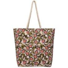 e27ff6ba7a Tamaris kabelka Carina Shopping Bag 3143191-521 Rose