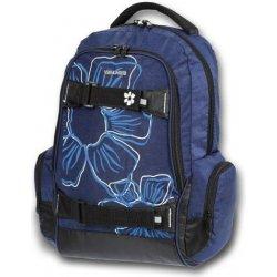 39fd286c372 Walker batoh Flower modrý od 1 254 Kč - Heureka.cz