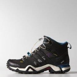08c43065845 Adidas Performance Outdoorové boty terrex fast GTX G64507 černá
