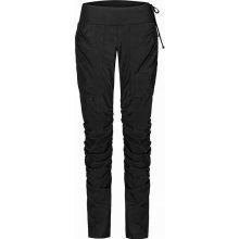 Neywer Dámské zateplené funkční elastické sportovní kalhoty černé ZK923BLACK 7329fc81d7