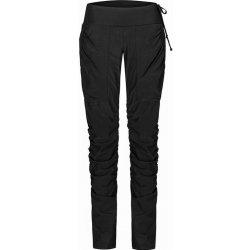 Neywer Dámské zateplené funkční elastické sportovní kalhoty černé ZK923BLACK 180348aa14