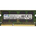 Samsung SODIMM DDR3 8GB 1600MHz CL11 M471B1G73EB0-YK0