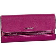 Calvin Klein Slide Trifold Tr K60K605100 Růžová da521230b4e