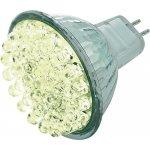 LED žárovka BaseTech 38 GU5.3 1,7 W