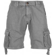 SoulCal Utility shorts Mens Grey
