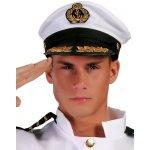 Kapitánská čepice