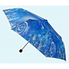 Deštník dámský skládací 3145B
