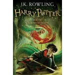 Harry Potter and the Chamber of Secrets PB