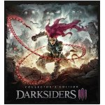 Darksiders 3 (Collector's Edition)