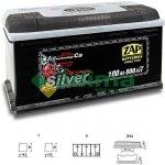 ZAP Silver 12V 100Ah 800A, 60025