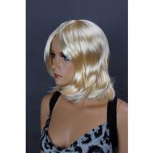 Elementrix gámská paruka blond krátká LPR-111-88