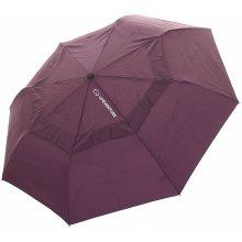 Life Venture Trek Umbrella Medium purple