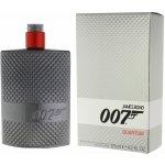James Bond 007 Quantum toaletní voda pánská 125 ml