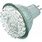 LED žárovka Basetech 8632C4a GU5.3 1,6 W 12 V studená bílá
