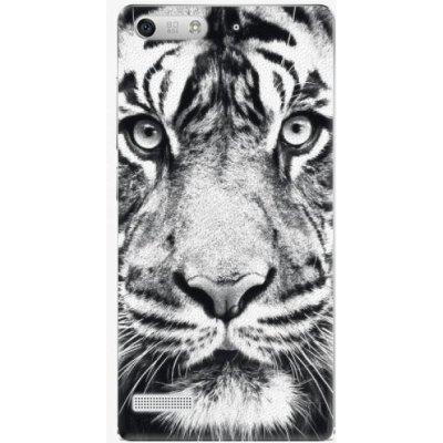 Pouzdro iSaprio Tiger Face Huawei Ascend G6
