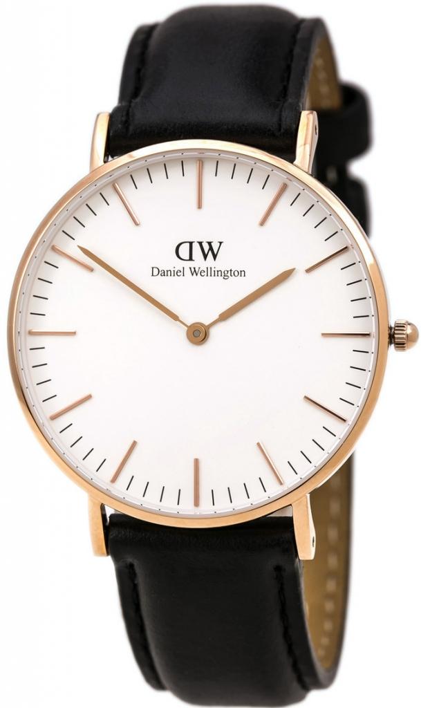 Daniel Wellington 0508DW od 1 990 Kč - Heureka.cz a331bd4664
