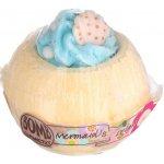 Bomb Cosmetics Potěšení mořské panny šumivý balistik do koupele 160 g