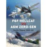 F6F Hellcat vs A6M Zero-sen - Young Edward M., Laurier Jim, Hector Gareth