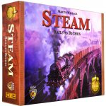 Mayfair Games Steam: Rails to Riches Map Expansion 1