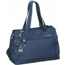 Hedgren Handbag Eva M Dress Blue
