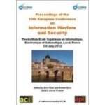 Proceedings of the 11th European Conference on Information warfare and security - Filiol Eric, Erra Robert Adrien
