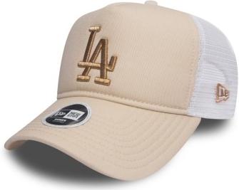 0b3745bd6d2 NEW ERA 940W MLB Wmn Essential Trucker Los Angeles Dodgers od 490 Kč -  Heureka.cz