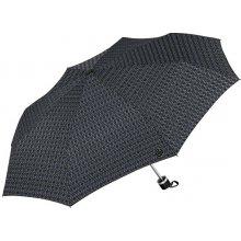 Gaudi Unisex Design luxusní skládací deštník modrá