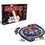 Hasbro Monopoly: Star Wars Edition